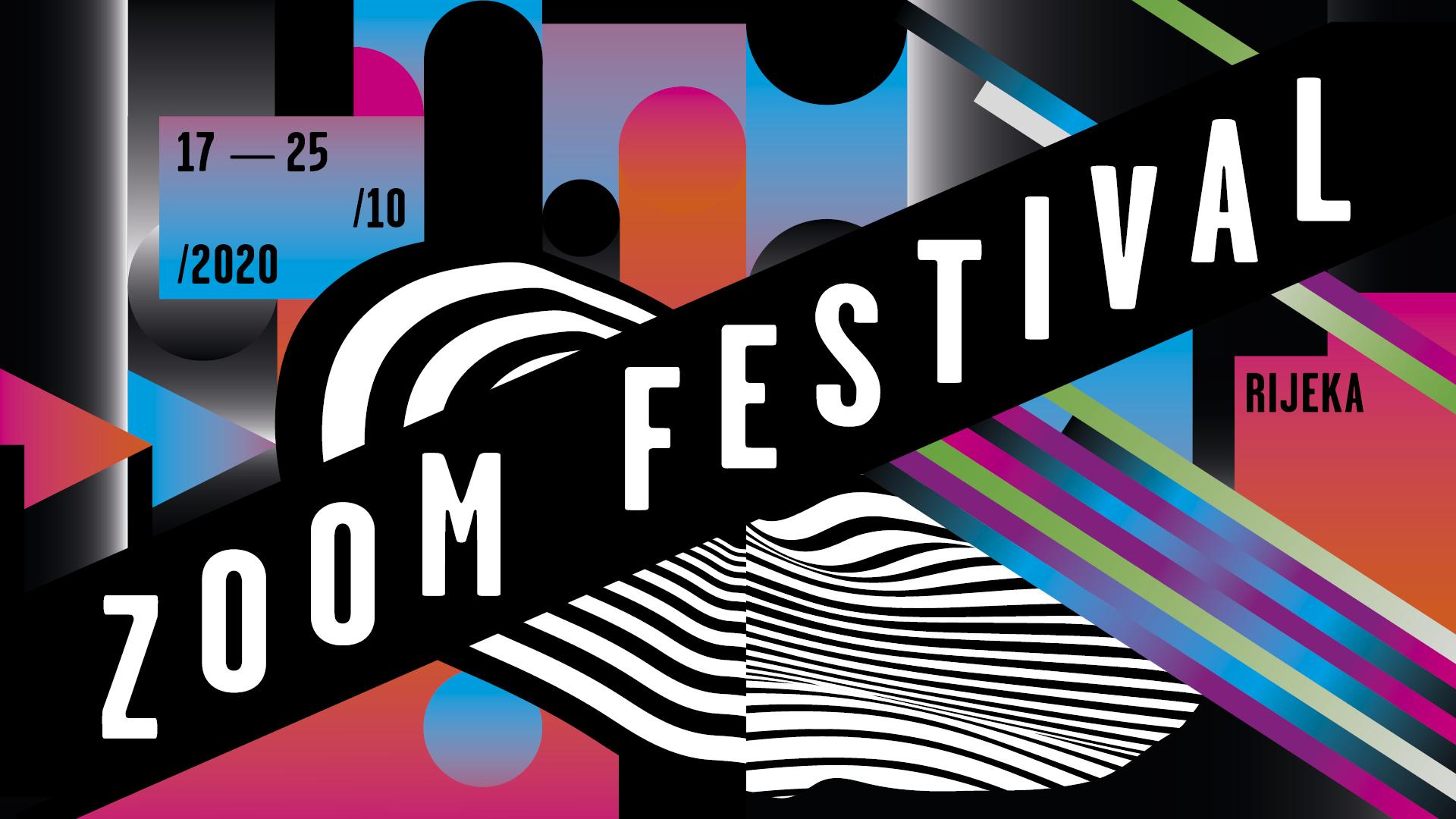 Zoom festival 2020 u Rijeci